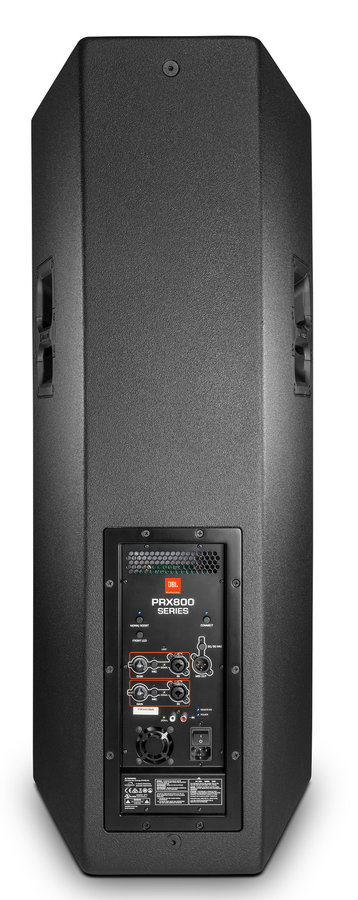 View larger image of JBL PRX825W Dual Two-Way Full-Range Main System with Wi-Fi - 15