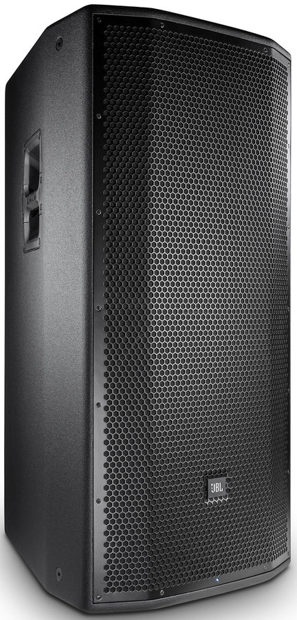 View larger image of JBL PRX835W Three-Way Full-Range Main System with Wi-Fi - 15