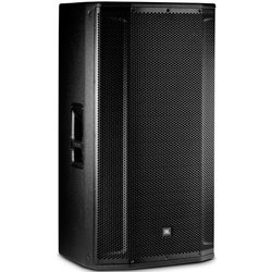 JBL SRX835P 15 Three-Way Bass Reflex Self-Powered System
