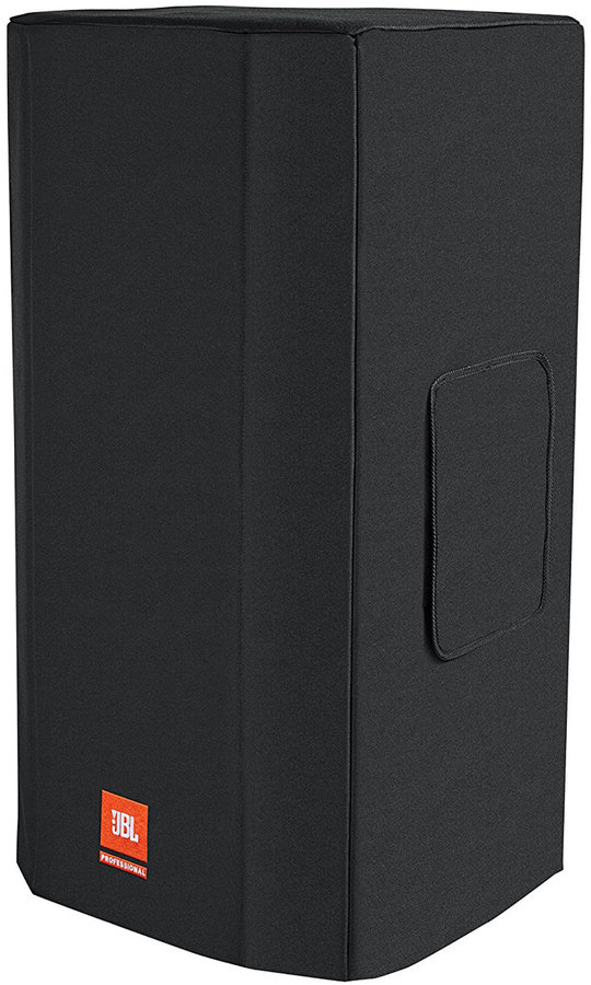 View larger image of JBL SRX835P Deluxe Protective Padded Cover