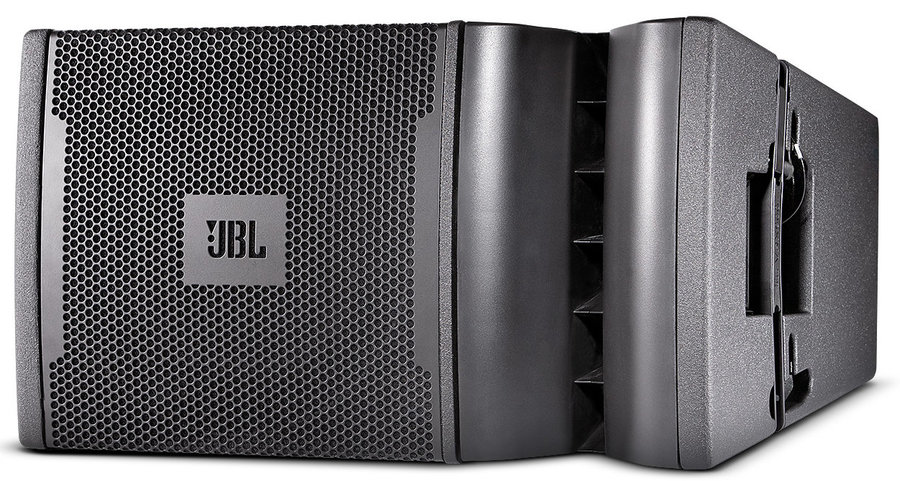 View larger image of JBL VRX932LAP Two-Way Powered Line Array Loudspeaker System