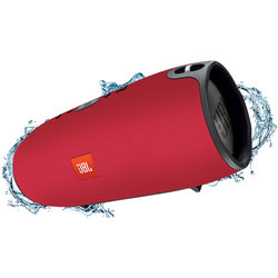 JBL Xtreme waterproof Portable Bluetooth Speaker - Red