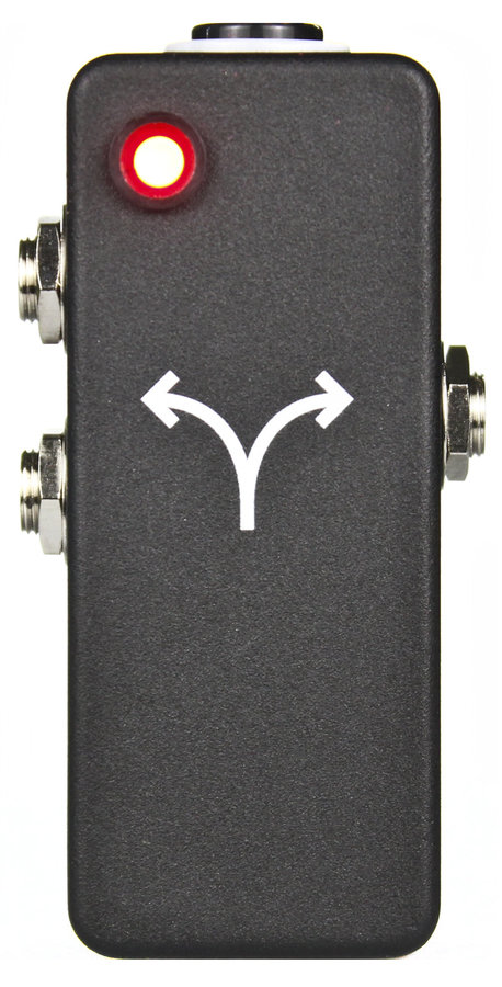 View larger image of JHS Buffered Splitter Pedal