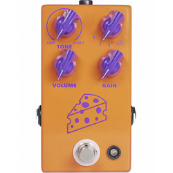 JHS Cheese Ball Pedal