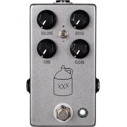 JHS Moonshine V2 Overdrive Pedal
