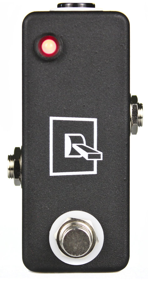 View larger image of JHS Mute Switch Pedal