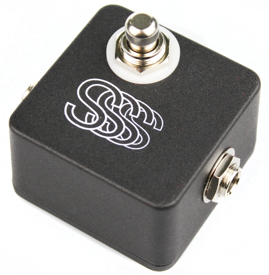 View larger image of JHS Stutter Switch