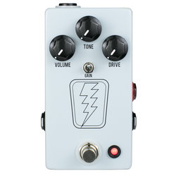 JHS SuperBolt V2 Overdrive Pedal