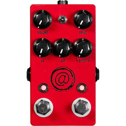 JHS The AT+ Andy Timmons Overdrive Pedal