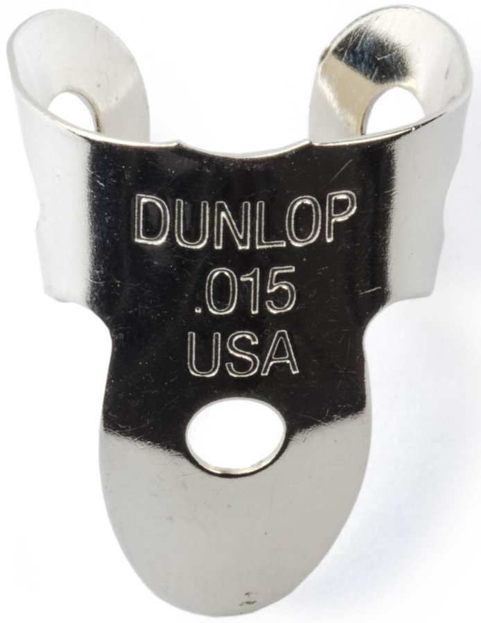 View larger image of Jim Dunlop 36R.015 Nickel Silver Mini Refill Tube - 20 Pack