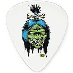 Jim Dunlop Dirty Donny Players Pack - .73 mm, 6 Pack