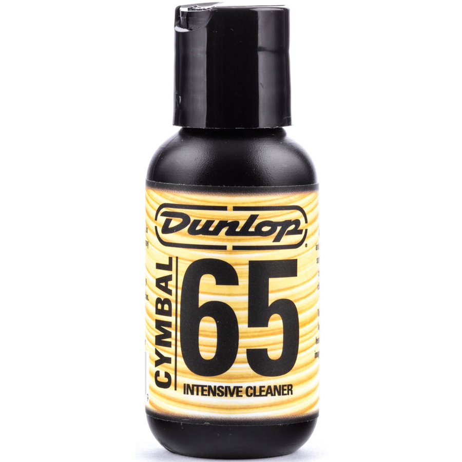 View larger image of Jim Dunlop Formula 65 Cymbal Intensive Cleaner