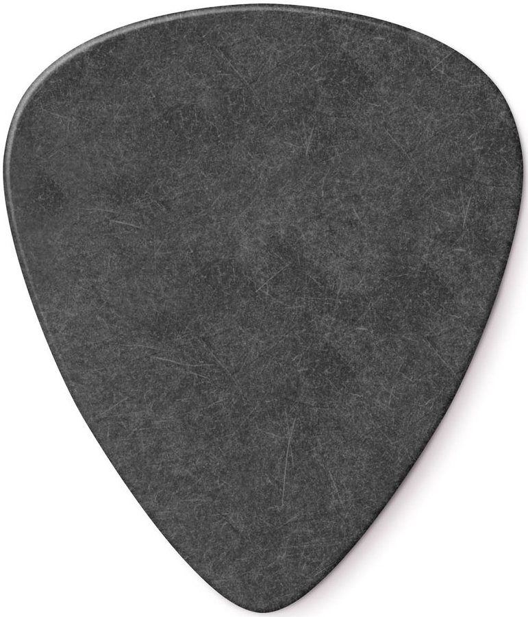 View larger image of Jim Dunlop Tortex Standard Player Pack - .73 mm, Pitch Black, 12 Pack