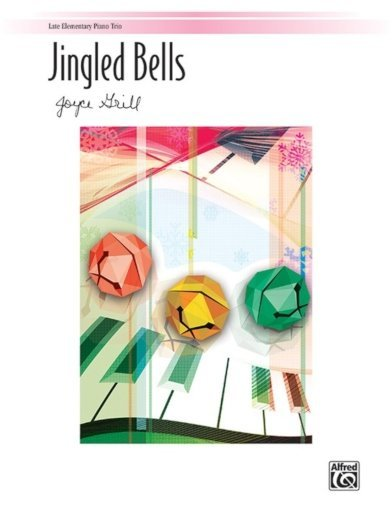 View larger image of Jingled Bells - Piano Trio (1P6H)
