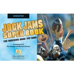 Jock Jams Superbook - Conductor