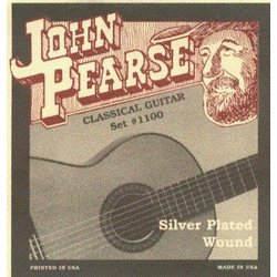 John Pearse - JP1100 Classical Strings - Standard Tension