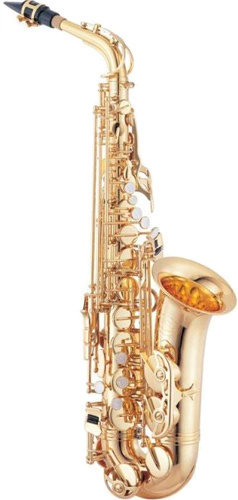 View larger image of Jupiter JAS500 Alto Saxophone