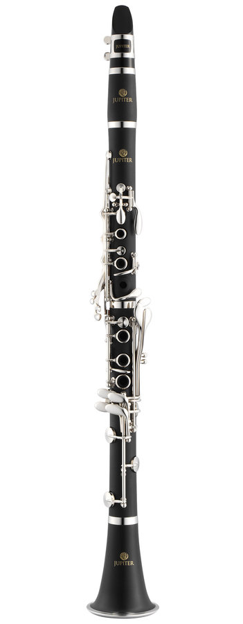 View larger image of Jupiter JCL700N Bb Clarinet