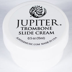Jupiter Trombone Slide Cream