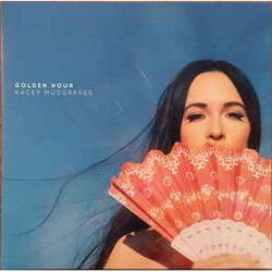 Kacey Musgraves - Golden Hour (Vinyl)