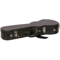 Kala Hardcase for Tenor Ukulele - Black