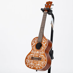 Kala Mandy Harvey Learn To Play Signature Series Tenor Ukulele