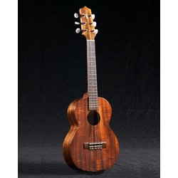 Kamaka HF-36 6-String Tenor Ukulele with case