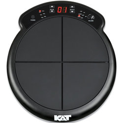 KAT Percussion KTMP1 Multipad Drum and Percussion Pad