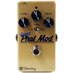 Keeley Super Phat Mod Dynamic Overdrive Pedal