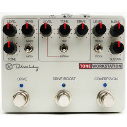 Keeley Tone Workstation Pedal