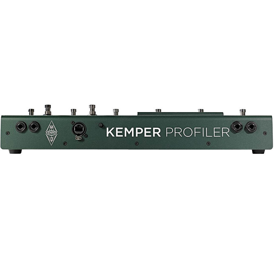 View larger image of Kemper Profile Remote Footswitch