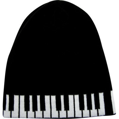 View larger image of Keyboard Beanie