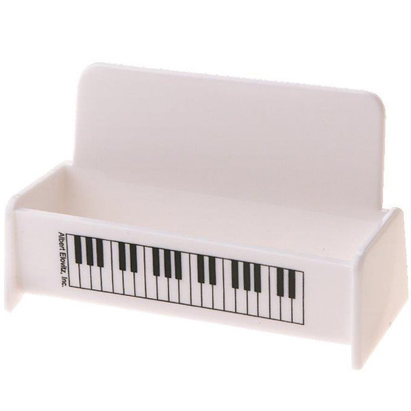 View larger image of Keyboard Business Card Holder
