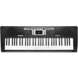 Alesis Harmony 61 MKII 61-Key Portable Keyboard
