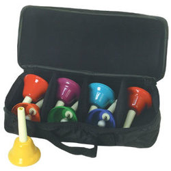 Kidsplay RB108CASE Handbells Case for RB108