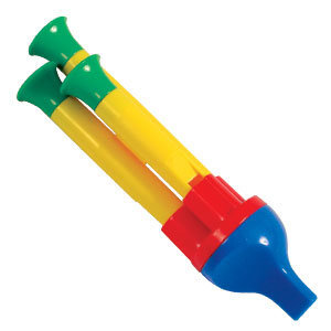 View larger image of Kidsplay RB1228 Train Whistle