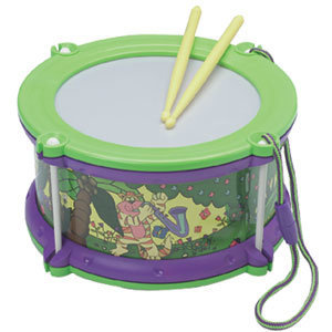 View larger image of Kidsplay RB911 Marching Drum