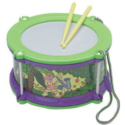 Kidsplay RB911 Marching Drum