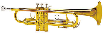 View larger image of King 601 Trumpet