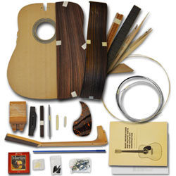 View larger image of Martin D-41 Dreadnought Acoustic Guitar Kit - Rosewood