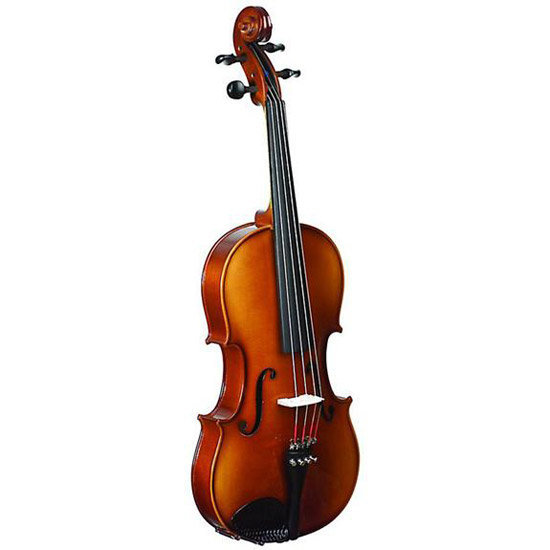 View larger image of Knilling 4KT Bucharest Student Violin Outfit - 3/4