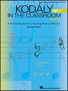 View larger image of Kodaly in the Classroom - Advanced Set 1