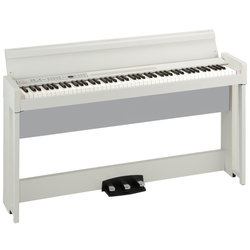 Korg C1 Air Digital Piano - White