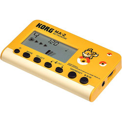 Korg MA-2 Limited Edition Pokemon Metronome - Eevee