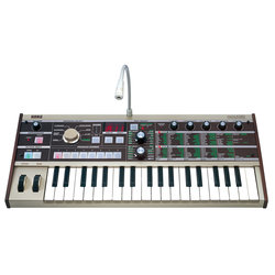 Korg microKORG 37-Key Synthesizer with Vocoder