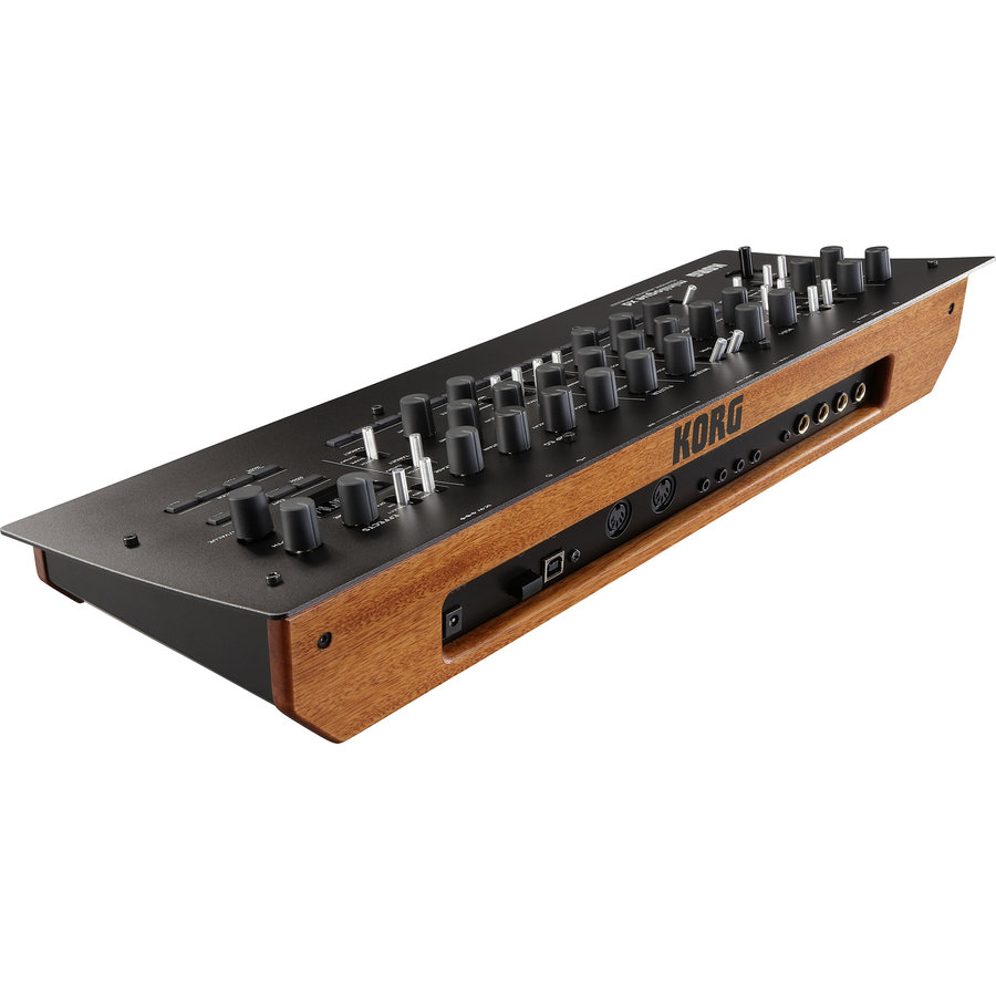 View larger image of Korg Minilogue XD Polyphonic Analogue Synthesizer Module