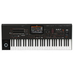 Korg Pa4X Oriental Professional 61-Key Arranger Synthesizer