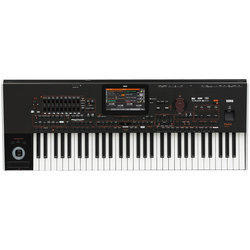 Korg Pa4X Oriental Professional 76-Key Arranger Synthesizer