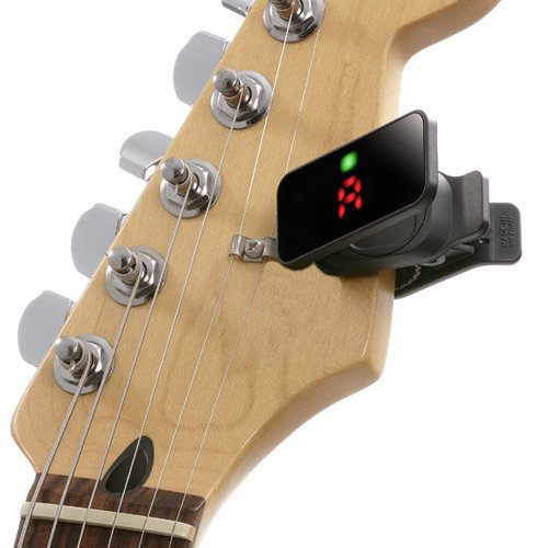 View larger image of Korg Pitchclip 2 Clip-On Tuner