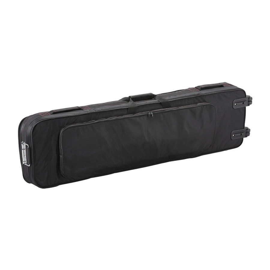 View larger image of Korg Soft Keyboard Case for SV1-88 Stage Piano